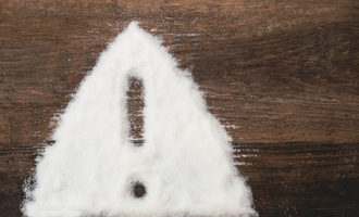 Sugarwarning lead