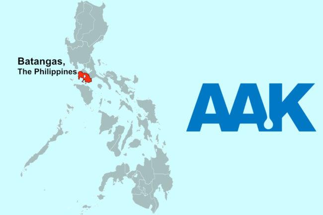AAK Batangas, the Philippines