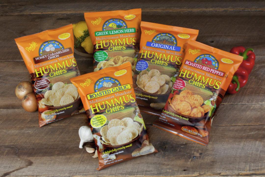 Plocky's chips, NatureStar Foods Inc.