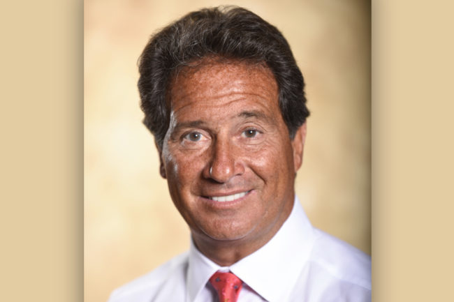 Richard Ferranti, Rich Products