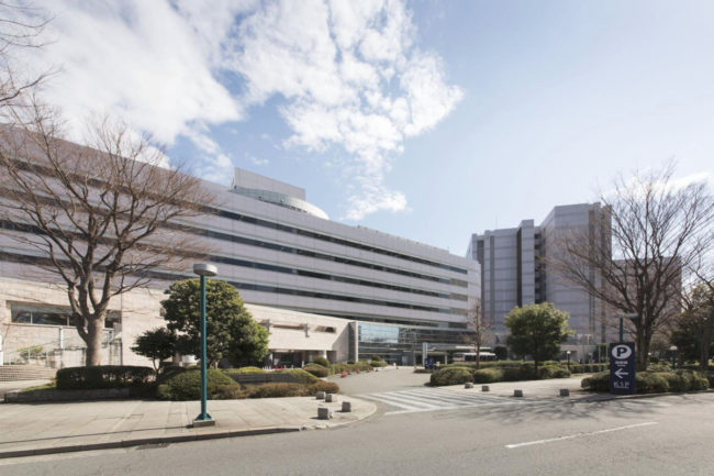 DuPont Nutrition & Health Kanagawa Prefecture Japan innovation center