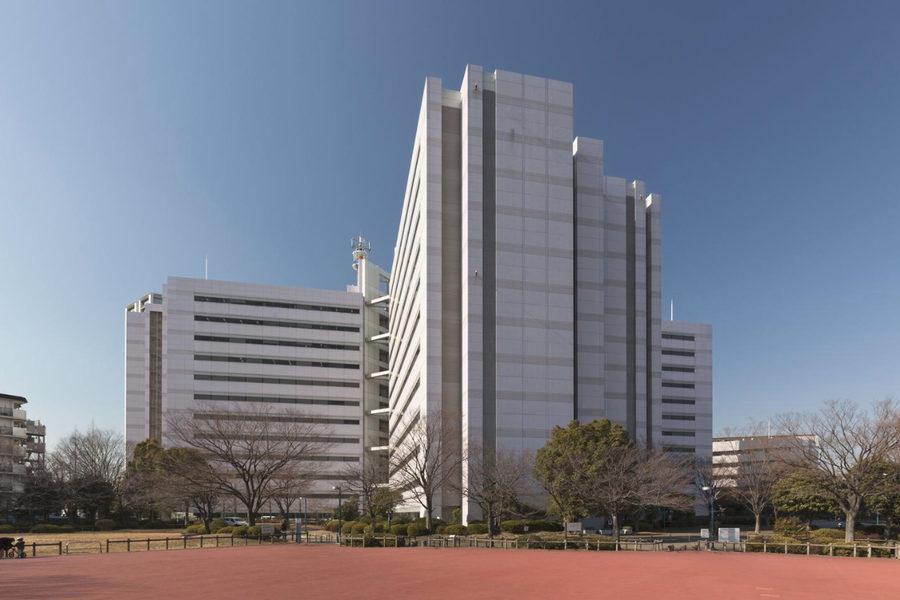 DuPont Nutrition & Health Kanagawa Prefecture Japan innovation center view 2