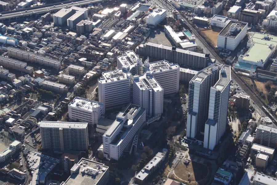 DuPont Nutrition & Health Kanagawa Prefecture Japan innovation center view 3