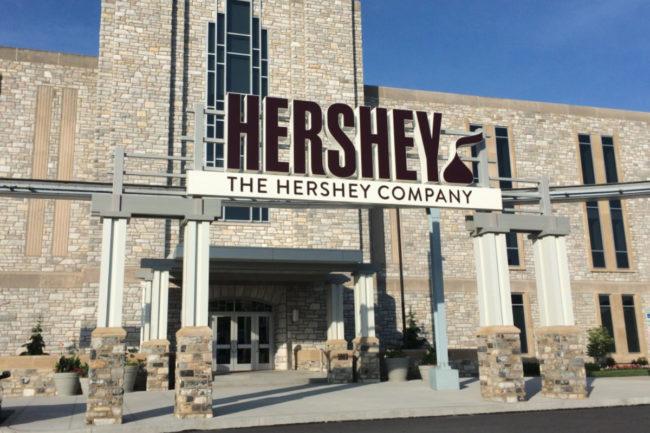 Hershey headquarters