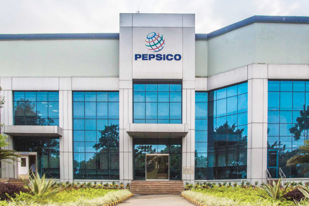 PepsiCo headquarters