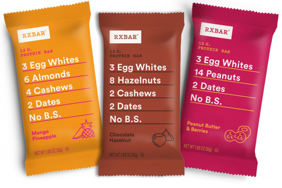 RXBAR helps lift quarterly results at Kellogg
