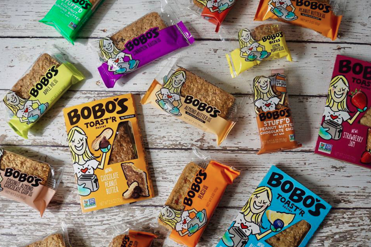 Bobos products