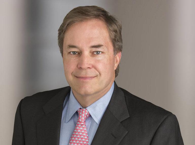 Dave MacLennan, Cargill
