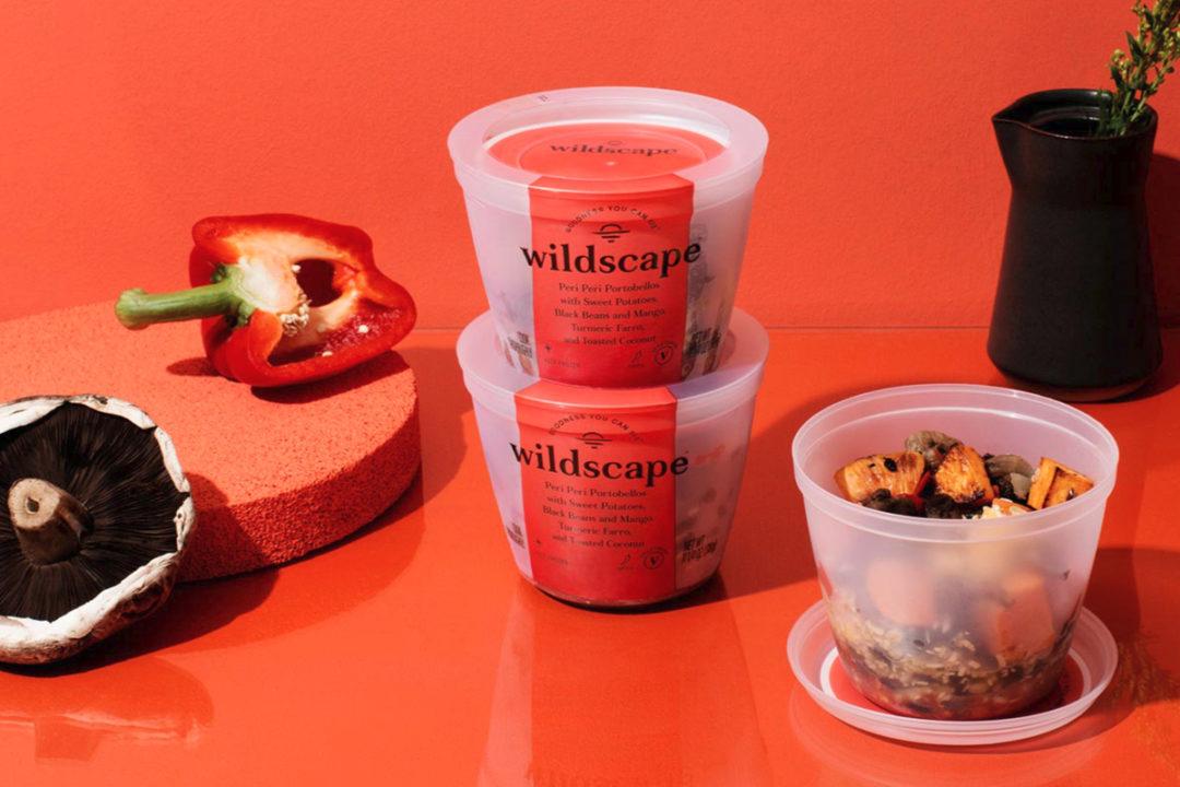 Wildscape, Nestle