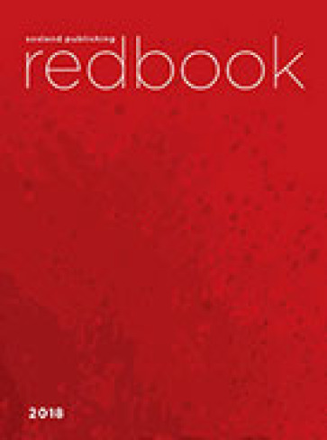 2018 Bakery Redbook