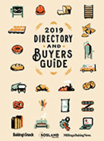 2019 Baking and Snack Directory