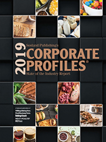 2019 Corporate Profiles