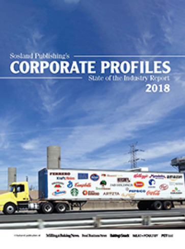 2018 Corporate Profiles