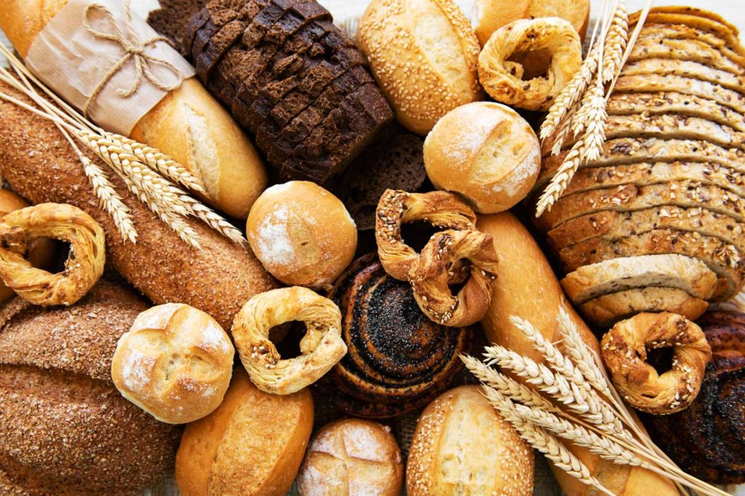 CPI for baked foods, cereals slips in August | 2020-09-14 | Baking Business