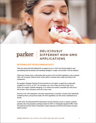 ParkerProducts_whitepaper_Non-GMOApplications_Oct18