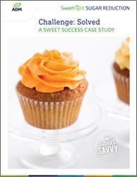 ADM Sweeteners Case Study