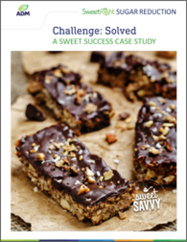 Adm sweeteners casestudy cerealbar oct6