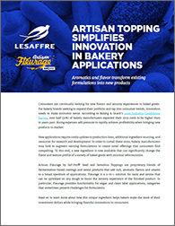 Lesaffre whitepaper artisantopping mar21