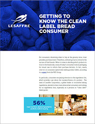 Getting to Know the Clean Label Bread Consumer