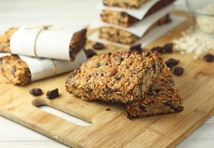Rustic snack bars get their tangy taste — plus superfruit benefits ...