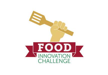 ADM Food Innovation Challenge logo