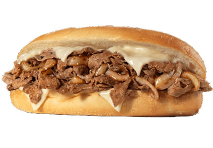 Allied Specialty Foods Philly steak