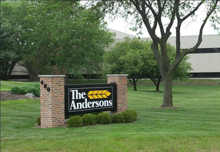 The Andersons facility