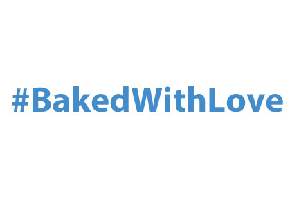 #BakedWithLove, BakedWithLove hashtag, G.F.F.