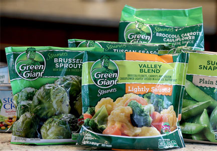 B&G Foods Green Giant