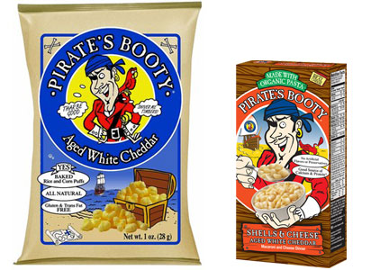 B&G Foods Pirate's Booty