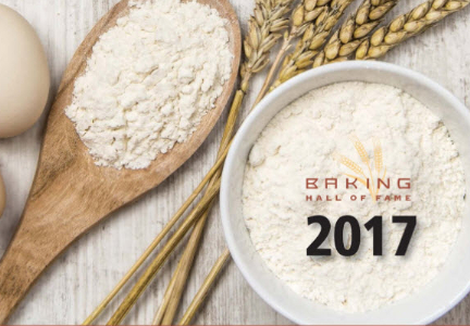 Baking Hall of Fame 2017
