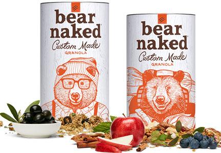 Bear naked foods — photo 8