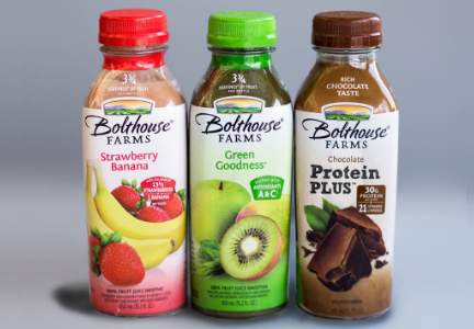 Bolthouse Farms beverages, Campbell Soup