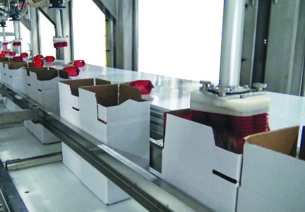 How consumer trends influence secondary packaging equipment options for retail ready packaging rely on vision guided robotics to streamline what was once a labor intensive process source blueprint automation malvernweather Images