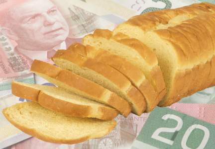 Sask. producers upset with price fixing controversy surrounding the sale of bread