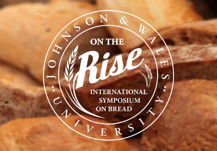 Johnson & Wales University's annual International Symposium on Bread