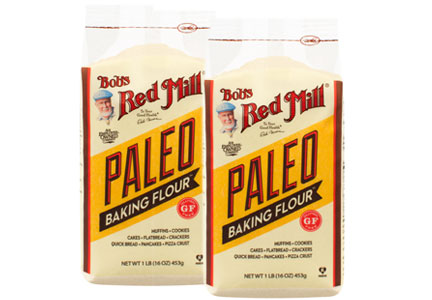 Bob's Red Mill paleo flour