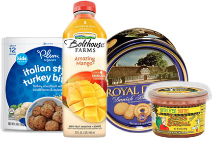 Campbell Soup acquisitions - Bolthouse Farms, Kelsen Group, Plum Organics, Garden Fresh Gourmet