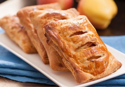 Cargill Royal shortening, puff pastry