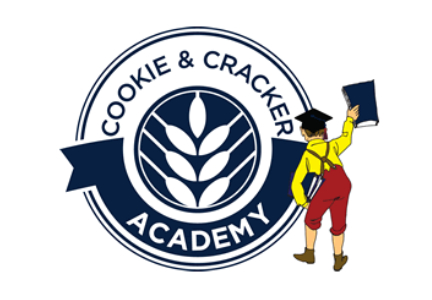 The Cookie & Cracker Academy, A.B.A. and B.&C.M.A.