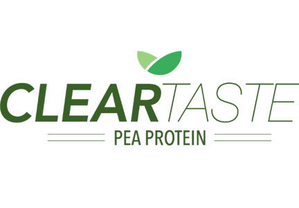 P-Pro Plus pea protein ingredient, ClearTaste, GLG Life Tech Corp., MycoTechnology Corp.