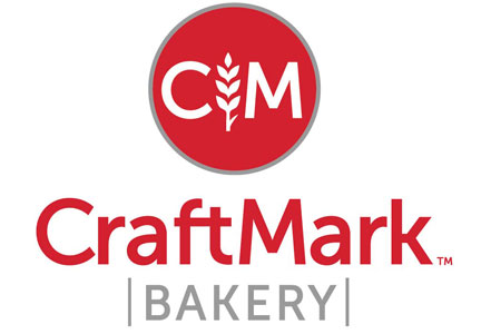 Craftmark Bakery logo, Specialty Bakery