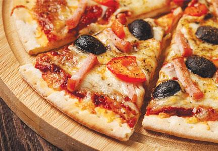 Crispy, convenient and gluten-free | Bakingbusiness.com ...