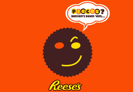#Cupfusion - Hershey's Reese's social media marketing campaign