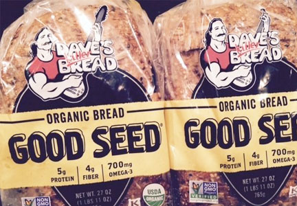 Dave's Killer Bread, Flowers Foods