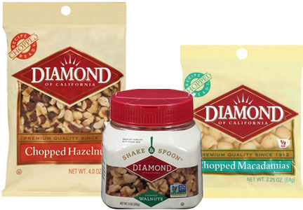Diamond of California products