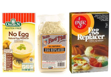 Does the egg replacement trend have legs | Baking Business ...
