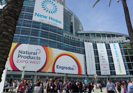 Ten trends at Expo West