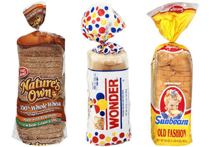 Flowers Foods bread brands