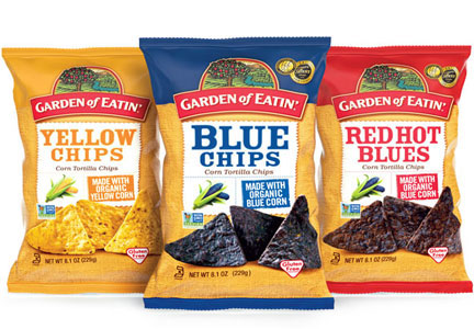 Garden of Eatin tortilla chips